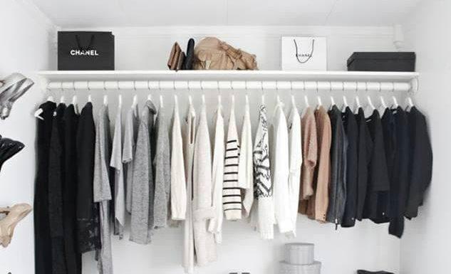 klasyczne ubrania, które zawsze będą modne
