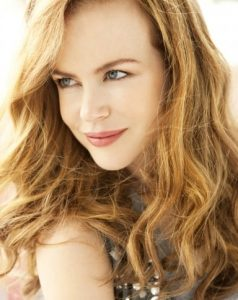 Nicole Kidman to typowa wiosna