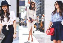 Lato w biurze- co ubierać?