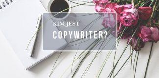 dla kogo pisze copywriter