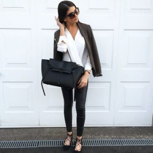 biala bluzka stylroom
