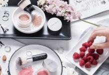 Jak stosować kosmetyki mineralne