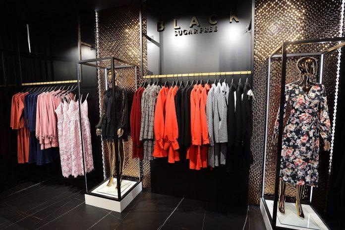 Pomysł na kobiecą firmę - butik odzieżowy