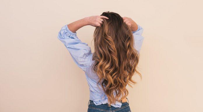 Jak prawidłowo myc włosy?